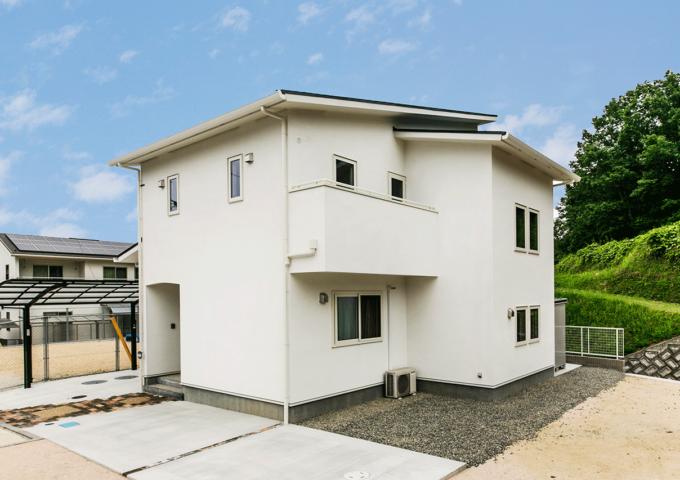[ナチュラル]東広島市高屋町 O様邸