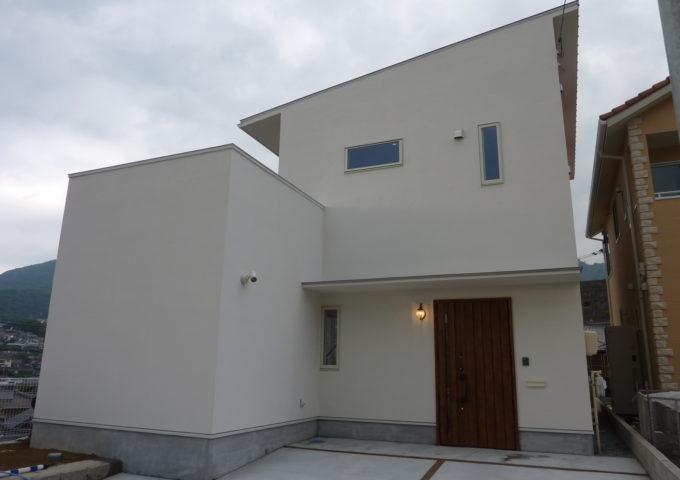 [シンプルモダン]呉市 Y様邸